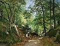 Törna - Summer Landscape near Fontainebleau.jpg