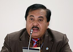T. B. Ekanayake - Korea-South Asia Culture Ministers Meeting (15376643337) (cropped).jpg