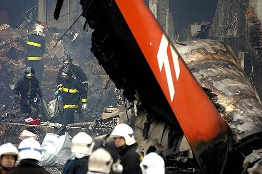 TAM Linhas Aéreas Flight 3054