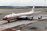 "TAP - Transportes Aereos Portugueses Boeing 707-382B CS-TBC ""Cidade de Luanda"" (25583406843).jpg"