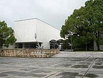 THE MUSEUM OF FINE ARTS,GIFU 1.JPG