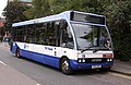 TM Travel Optare YG52 DHC.jpg