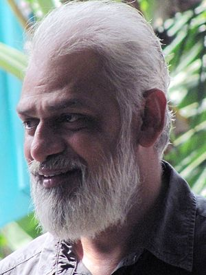 Kerala Sahitya Akademi Award for Biography and Autobiography - Image: TN Gopakumar