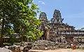 Ta Keo, Angkor, Camboya, 2013-08-16, DD 03.JPG