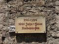 Tafel an der Wasserburg Niederroßla.JPG