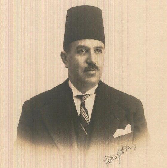 Tahar Ben Ammar