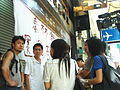 Tai Lin employees want the money back 02.JPG