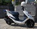 Tainan Taiwan Police-Motorcycle-01.jpg