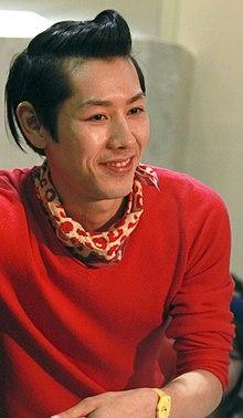 Takeru Kobayashi - Viquipèdia, l'enciclopèdia lliure