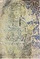 Tamar of Georgia, Q'incvisi mural.jpg