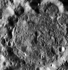 塔姆陨石坑