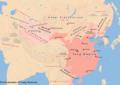 Tang Protectorates.png