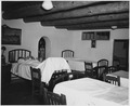 Taos County, New Mexico. Holy Cross Hospital, with 20 beds, serves the Taos area. - NARA - 521979.tif