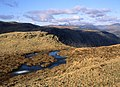 Tarn on west ridge of Steel Fell - geograph.org.uk - 1042964.jpg
