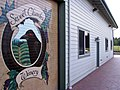Tasting room building at Sweet Cheeks Winery.jpg