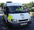 Tayside Police Ford Transit van (1).jpg
