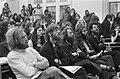 Technische Hogeschool te Delft bezet door studenten, Bestanddeelnr 926-0996.jpg