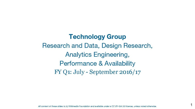 File:Technology Quarterly Review - Q1 FY16-17- Research and Data, Design Research, Analytics, Performance.pdf
