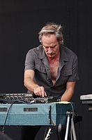 Ted Gaier (Die Goldenen Zitronen) (Haldern Pop 2013) IMGP3546 smial wp.jpg