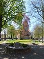 Tegel Alt-Tegel Dorfkirche-002.JPG
