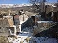 Teghenyats monastery of Bujakan (11).jpg
