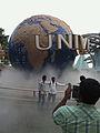 Teja at Universal Studios, Singapore.JPG