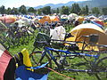 Tent City @ Cycle Oregon 2012 (7983960020).jpg