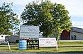 Tenterfield Federation Town Sign.JPG