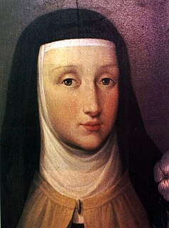 Teresa Margaret of the Sacred Heart Italian Discalced Carmelite nun, mystic and saint