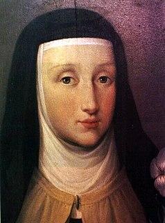 Teresa Margaret of the Sacred Heart Italian Discalced Carmelite nun, mystic and saint