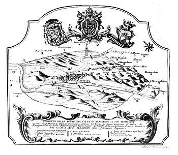 Benevento Pontificia