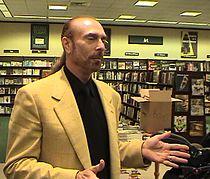 TerryGoodkind Terry-muskegon2003.jpg