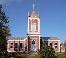 Tervola Church 20140917 02.jpg
