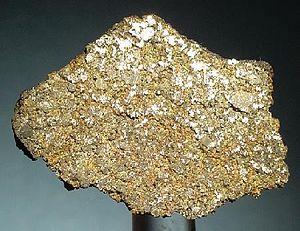H chondrite - Nuevo Mercurio, H5