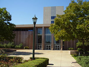 Judiciary of Texas - The Texas Supreme Court Building