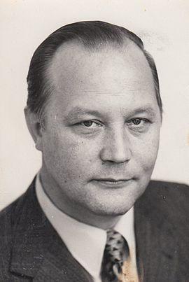 Franz-Lorenz von Thadden