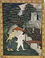 Thai - Vessantara Jataka, Chapter 5 (Jujaka) - Walters 35267 - A T Front.jpg