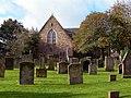 The Auld Kirk Of St John The Baptist - geograph.org.uk - 1020762.jpg