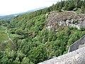 The Ceunant Llennyrch gorge - geograph.org.uk - 513435.jpg