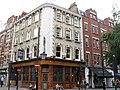 The Champion, Wells Street - Eastcastle Street, W1 - geograph.org.uk - 1529223.jpg