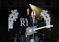 The Durango Riot, Kosmonaut 04.jpg