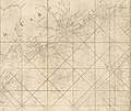 The English pilot. (cartographic material) - The fourth book. Describing The West-India navigation, from Hudson's Bay to the River Amazones. Particularly delineating The Sea Coasts, Capes, Headlands, (14780117065).jpg