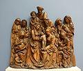 The Holy Kinship by Hans Thoman, c. 1515, linden wood - Bode-Museum - DSC03089.JPG