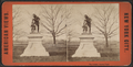 The Indian (hunter), Central Park, from Robert N. Dennis collection of stereoscopic views.png