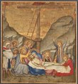 The Lamentation (Andrea di Bartolo) - Nationalmuseum - 21515.tif