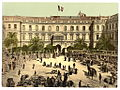 The Library of Congress - (Palais de la Préfecture, Nice, France (Riviera)) (LOC).jpg