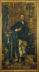 The Marquis del Grillo