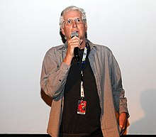 The Oscar Nominated Cinematographer Hollywood, Robert Yeoman at the Masterclass on Cinematography, during the 47th International Film Festival of India (IFFI-2016), in Panaji, Goa on November 26, 2016.jpg