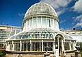 The Palm House dome, Belfast - geograph.org.uk - 1325194.jpg