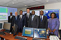 The President of Burkina Faso at the CTBTO (13 June 2013) (9035557678).jpg